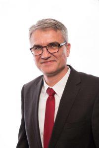 Hansjörg Bieneck - Prokurist Marienhaus Dienstleistungen GmbH