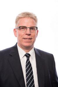 Wolfgang Nied - Prokurist Marienhaus Dienstleistungen GmbH