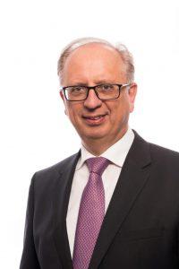 Geschäftsführer Marienhaus Dienstleistungen GmbH - Dr. Heinz-Jürgen Scheid