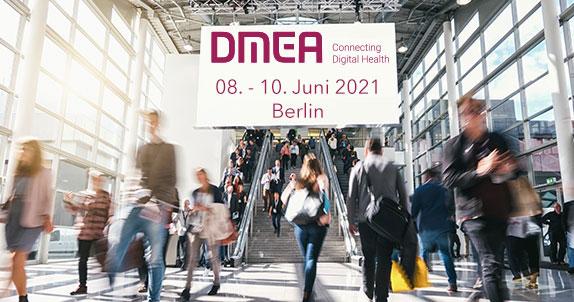 DMEA 2021 - MARIS in Berlin