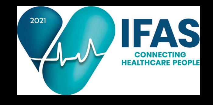 Logo IFAS Messe